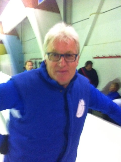 Peter Kampf