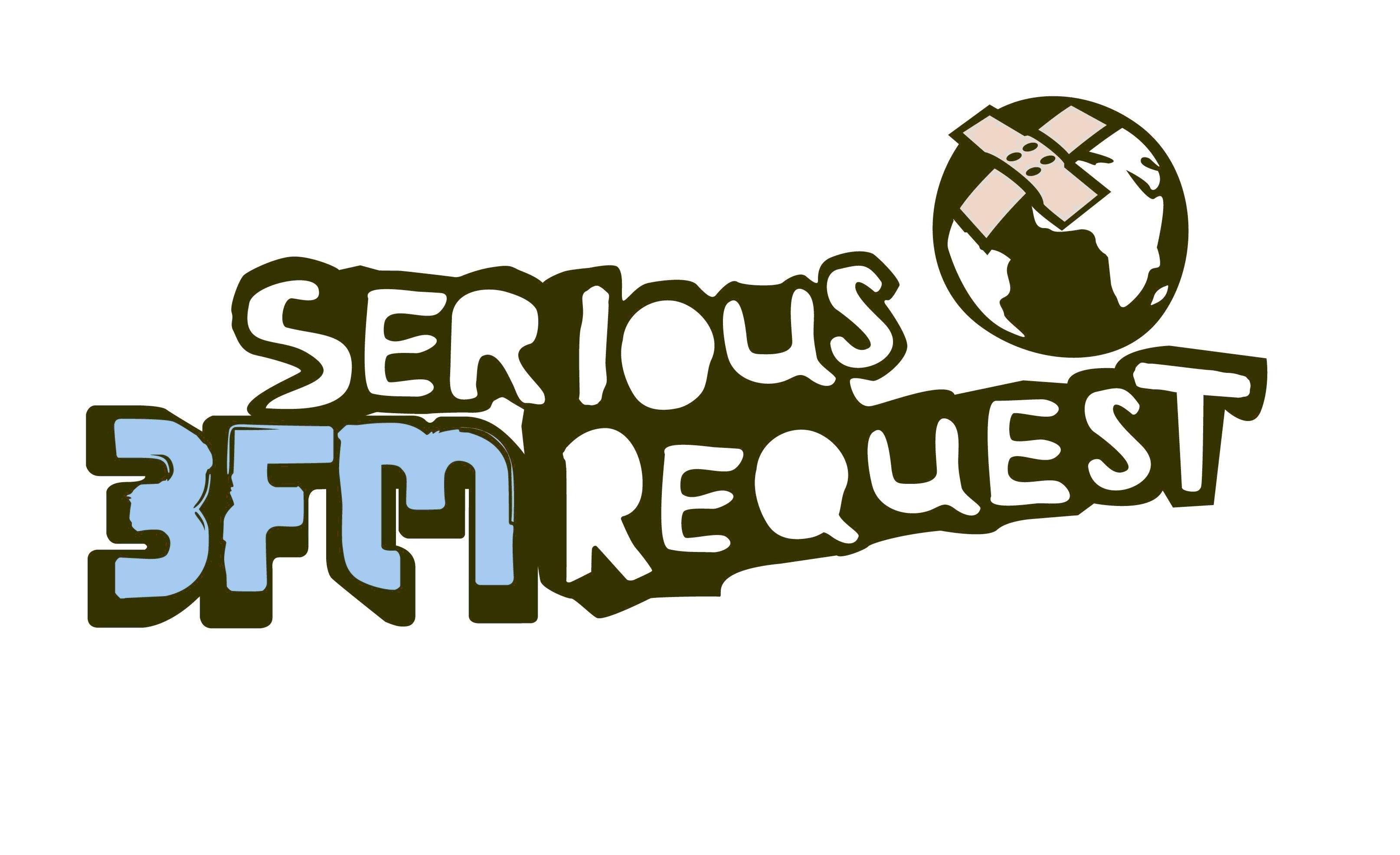 Serious Request Logo