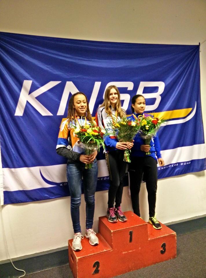 Jade huldiging Zuid-Hollands kampioenen