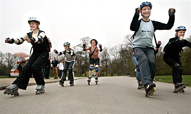 SkateRemmen