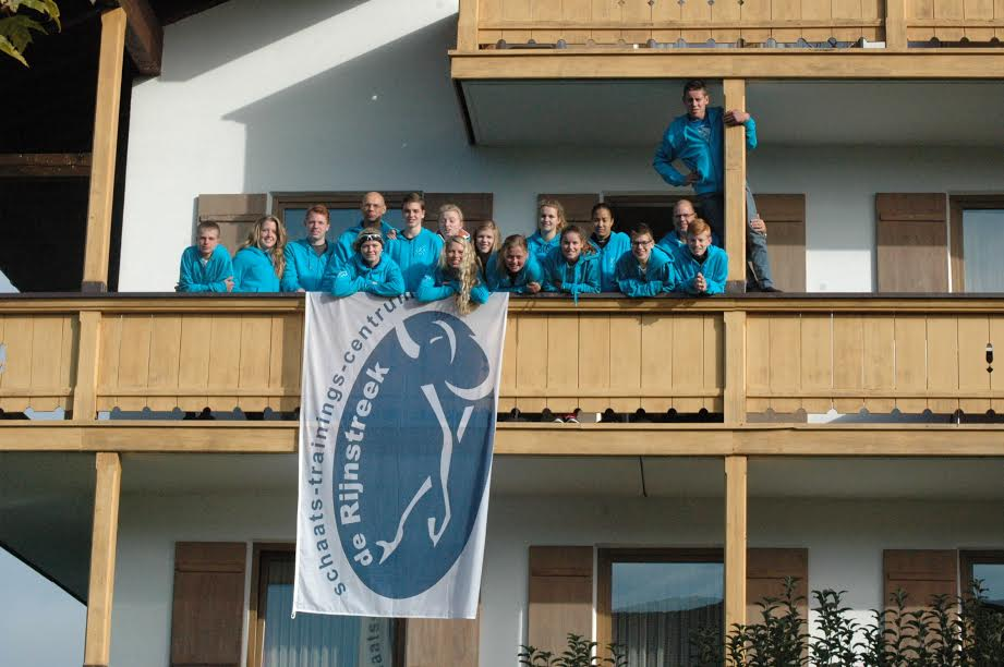 Inzell 2015