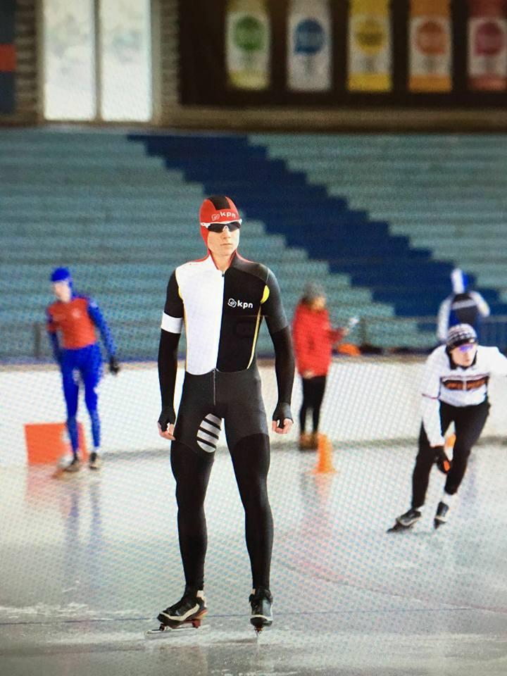 NK supersprint junioren 2