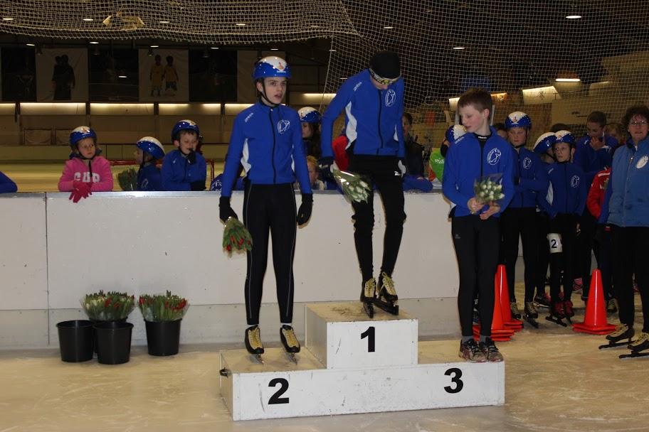 CK2016 - Leiden - Jongens C