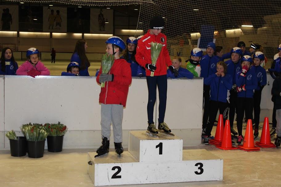 CK2016 - Leiden - Jongens D