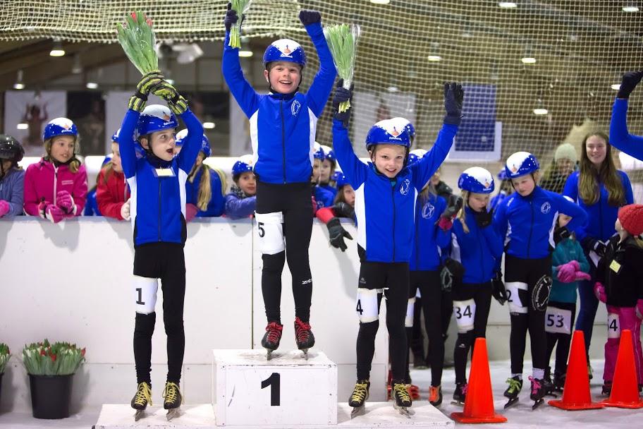 CK2016 - Leiden - Jongens Meisjes F