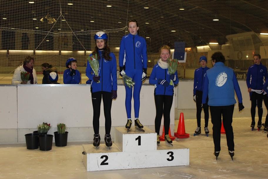 CK2016 - Leiden - Meisjes A