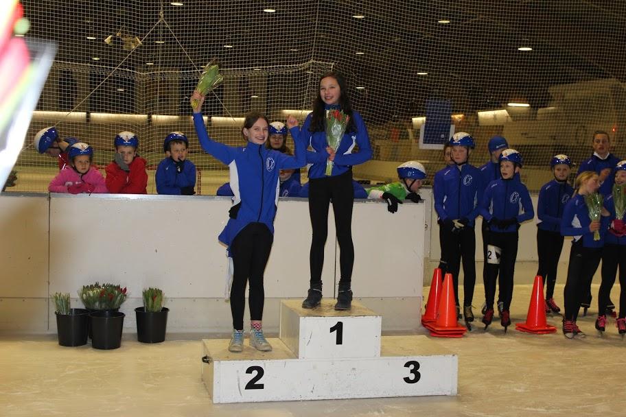 CK2016 - Leiden - Meisjes B