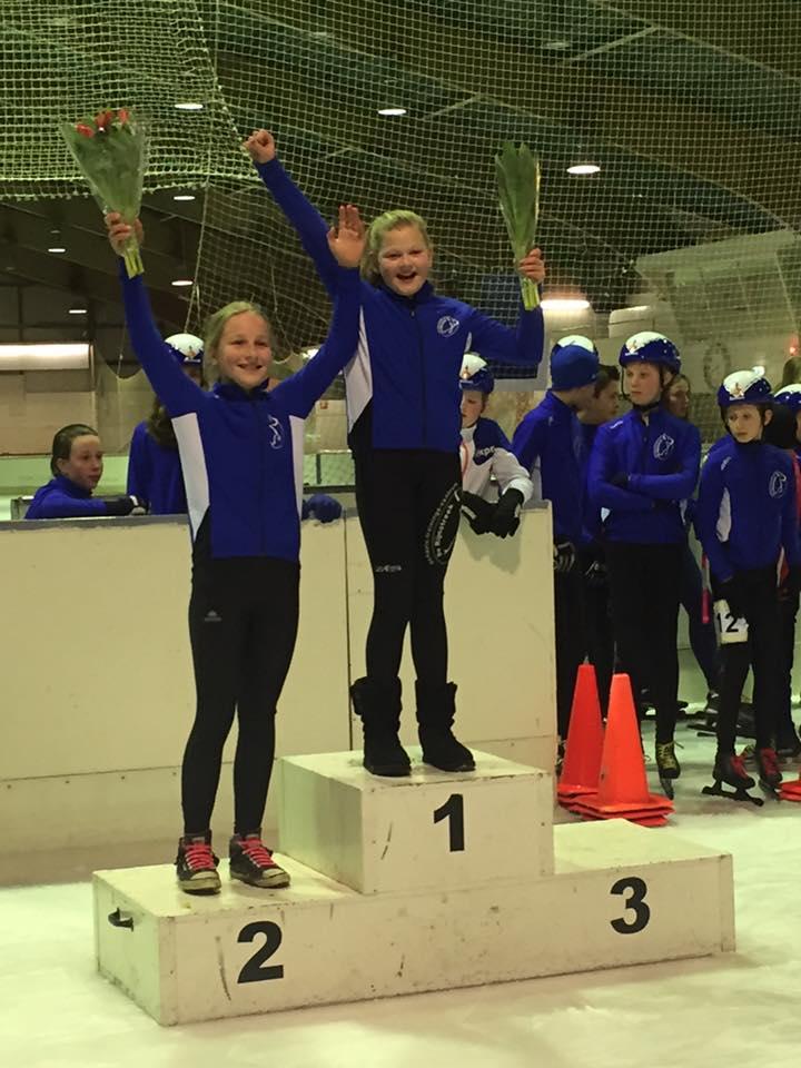 CK2016 - Leiden - Meisjes C