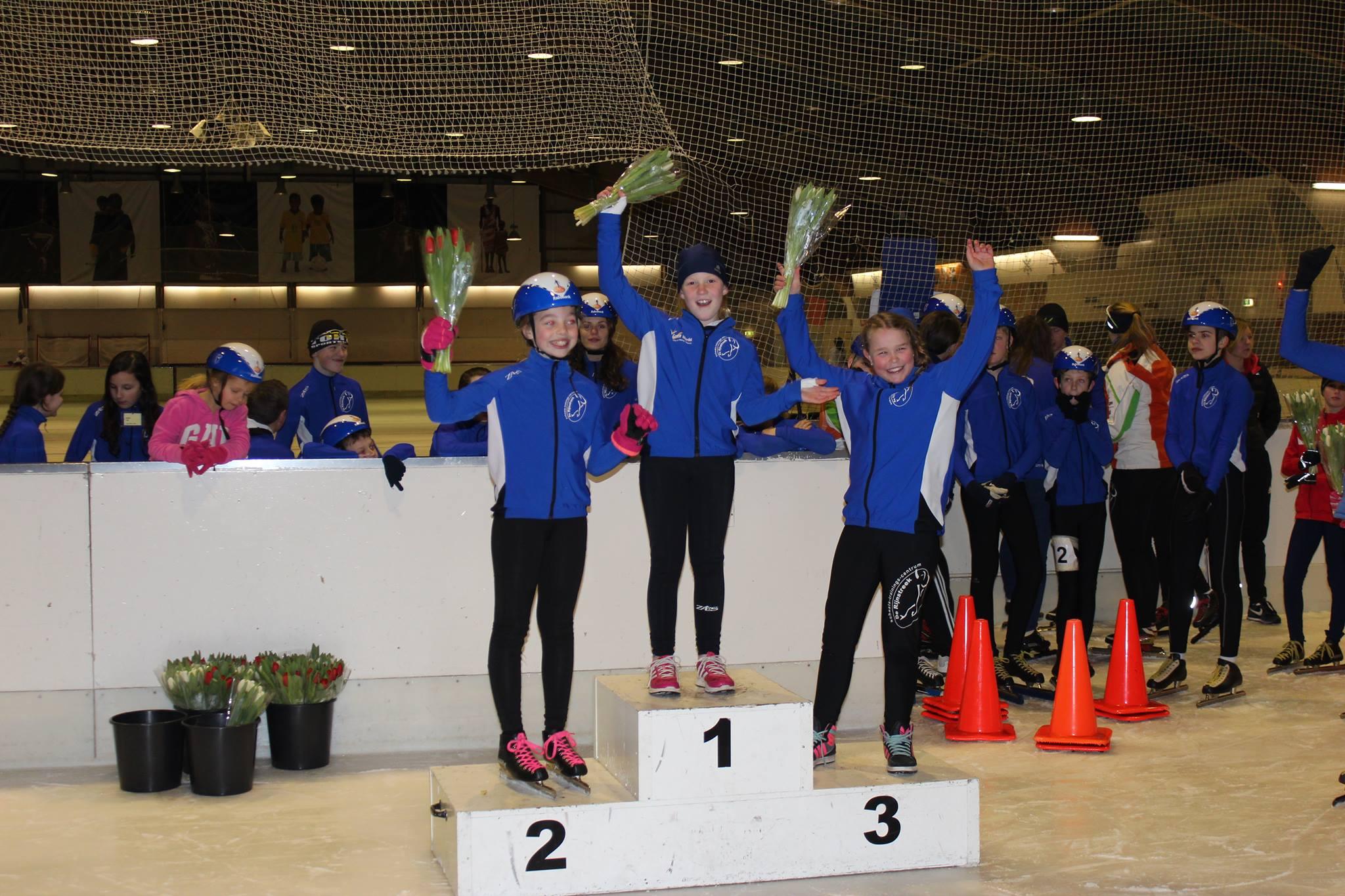 CK2016 - Leiden - Meisjes D