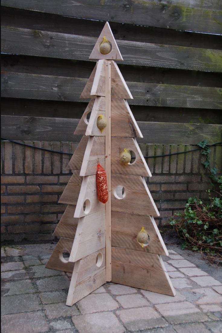 CREA Workshop Kerstboom